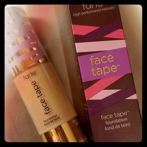 Tarte Face Tape 12N Fair Neutral